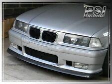 Carbon Fiber AC Style Front Bumper Lip for 1992-1998 BMW E36 M3 Coupe Sedan