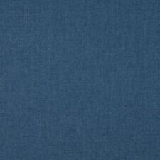 J615 Blue Tweed Commercial Automotive Church Pew Upholstery Fabric By The Yard