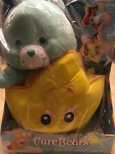 Care Bears Wish Bear Carry Backpack Bag Carebears New