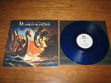 "WITCH CROSS ""Axe to Grind"" LP   mercyful fate king diamond"