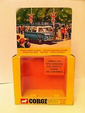 Corgi 479 Commer Samuelson Mobile Camera Van Empty Repro Box Only