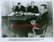 "Humphrey Bogart Van Johnson Jose Ferrer The Caine Mutiny 8x10"" Photo #L3620"