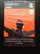 Rapid Greek - Accelerated Learning  - 69% OFF retail price