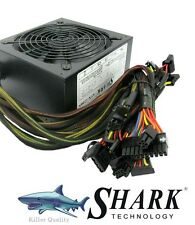 SHARK 1200W ATX/EPS 12V 8pin Gaming PC Power Supply 4X 6/8-pin PCIe 6x SATA PS