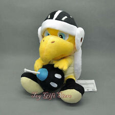 New Super Mario Bros :Plush Doll Stuffed Toy BOMB Bro Koopa Troopa 8""