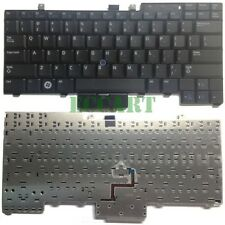 Keyboard for Dell Latitude E6400 E6410 E6500 E6510 E5500 M2400 M4500 W/O Backlit