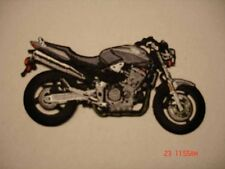 "HONDA PATCH, SPORT CBR 600F4i EMBROIDERED 5"" PATCH"