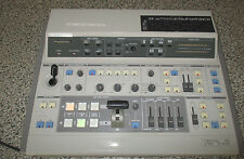 Panasonic Digital AV Mixer WJ-MX12 Video Mixer