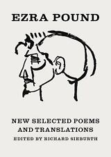 New Selected Poems and Translations (Second Edition) (New Directions Paperbook)