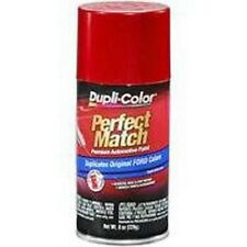 Duplicolor BFM0379 Perfect Match Automotive Paint, Ford Redfire Pearl Metallic