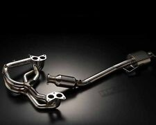 HKS Manifold R Spec with Catalyser  Fits Toyota GT86/BRZ (MT only) 33005-AT006