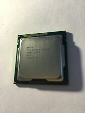Intel Xeon e3 1260L LGA1155 HP Microsever Gen8 45W CPU Great Condition