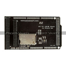 """SainSmart TFT LCD Shield For Arduino Due 5"""" 5 inch TFT LCD Display Tracking No."""