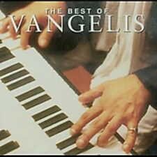 Vangelis - Best of [New CD]