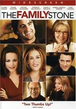 The Family Stone (Widescreen Edition), New, Free Shipping