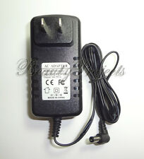 Adapter for CND LED Light Gel Lamp Dryer 100-240V Power Supply AC Adapter NEW