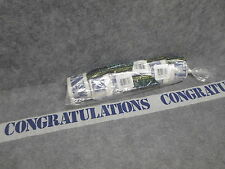 "(6) New NSS Rolls Of ""Congratulations"" Crepe Streamers 30' Long Party Decoration"