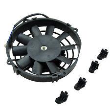 "12 V 8"" Inch Radiator Thermo Electric Cooling Fan 200c 250cc Quad Dirt Bike ATV"