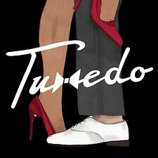 Tuxedo - Tuxedo (CD, 2015, Stones Throw Records) - FREE SHIPPING