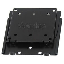 Flat Slide TV Wall Mount Bracket for Samsung Vizio19 24 28 29 LED Ultra-Slim W45