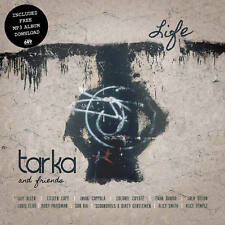 Tarka & Friends Life LP 180g Vinyl feat. Evan Dando Lily Allen (& Free Download)