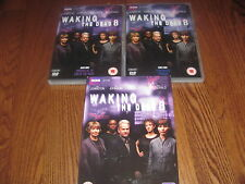 WAKING THE DEAD - COMPLETE BBC SERIES 8] Region 2; NM; I Ship Faster
