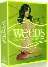 Weeds: Complete TV Series Seasons 1 2 3 4 5 6 7 8 BluRay Boxed Set Brand NEW!