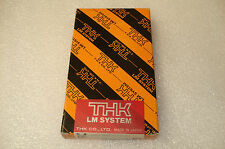 (Brand new) THK LM SYSTEM RSR12MXE+120LME MINIATURE LM GUIDE