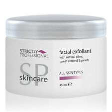 Strictly Professional Facial Exfoliante 450ml