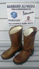 Stivali da moto Falco motorcycle boots 805 brave brown colore marrone misura 37