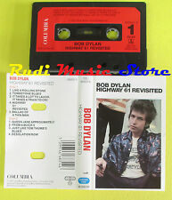 MC BOB DYLAN Highway 61 revisited 1991 holland COLUMBIA 4668314 no cd lp dvd vhs