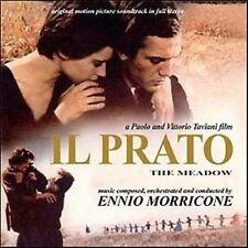 Ennio Morricone: Prato, Il (New/Sealed CD)