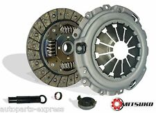 HD CLUTCH KIT MITSUKO FOR 02-11 ACURA RSX TYPE-S CSX HONDA CIVIC SI 6 SPEED K20