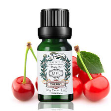 Pure Cherry Essential Oils 100% Nature Therapeutic Grade Aromatherapy $