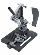 """Wolfcraft 4.5""""/5"""" inch 115mm/125mm Angle Grinder Stand - FREE Express Delivery"""