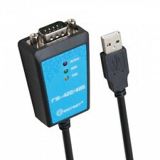 Syba SY-ADA15045 USB 2.0 TO RS-422/485 FTDI Adapter with Terminal