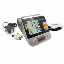 Microlife Deluxe Automatic Blood pressure Monitor measurement One Size Easy Fit