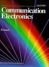 Communication Electronics (Basic Skills in Electricity and-ExLibrary