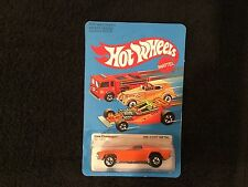 HOT WHEELS Dixie Challenger 1982 New in package #3364 UNPUNCHED Card