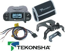 Tekonsha Prodigy P3 Electric Brake controller kit 1-4 Axles