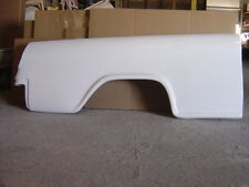1955-1958 CHEVY PICKUP CAMEO FENDERS (PAIR)