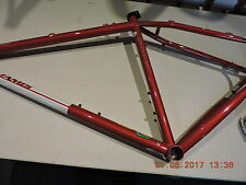 JAMIS Dragon Race 29  frame Brand new Reynolds 853 Steel 19 inch Large