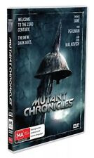 DVD : Mutant Chronicles (Sci-Fi)  (R4) - New/Sealed!!