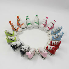 "12"" Neo Blythe doll outfits from factory canvas shoes 6 colors price for 2 pairs"