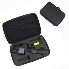 Black EVA Storage Bag Case Cover Carry For DJI Osmo Mobile Gimbal & Accessories