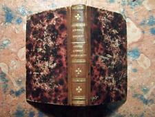 ROUSSEAU Tre Opere Rileg.: Discours sur l'origine..., 1762-1763 (Contraffazione)