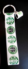 STARBUCKS COFFEE KEYCHAIN KEY CHAIN  BRAND NEW