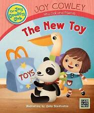 The New Toy by Joy Cowley (Paperback, 2017)