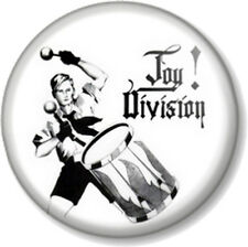 Joy Division An Ideal for Living EP Record Cover 25mm Pin Button Badge New Wave
