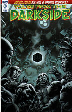 TALES FROM THE DARKSIDE (2016) #3 Subscription Cover